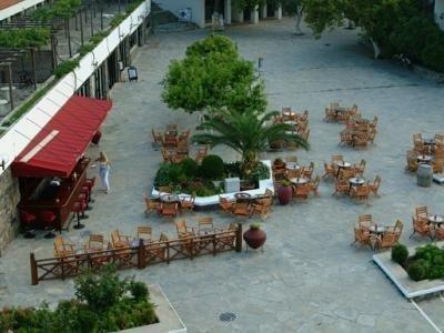 Гостиница «Porto Carras Meliton 5* Meliton 5*», Неос Мармарас