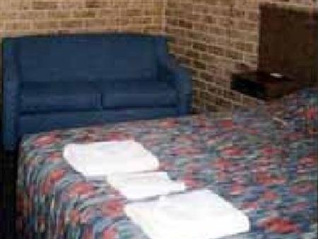 Гостиница «Comfort Inn City Centre», Тари
