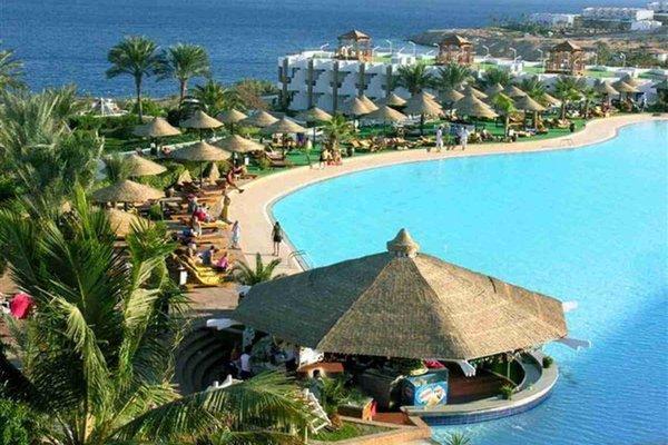 Sea Magic Resort and Spa, Шарм-эль-Шейх