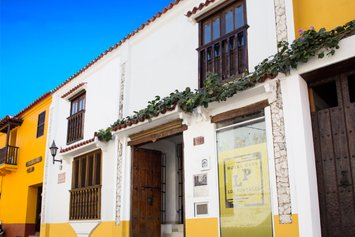 Hotel Casa Los Puntales