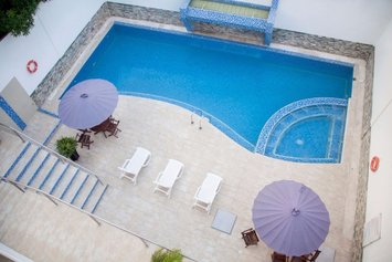 Hotel Altamar Cartagena