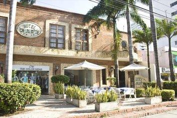 Hotel Charlotte Cartagena