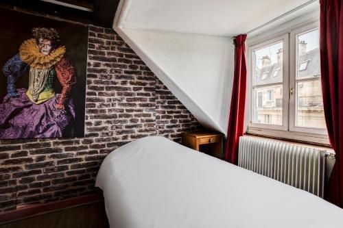 Absolute Hotel Paris Republique - фото 3