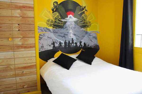Absolute Hotel Paris Republique - фото 7