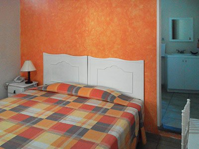 Hotel Casa Anturio - фото 1