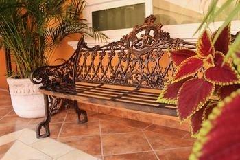 Hotel Casa Anturio - фото 11