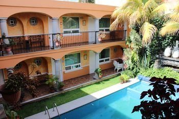 Hotel Casa Anturio - фото 13