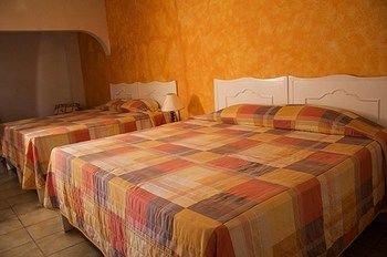Hotel Casa Anturio - фото 3