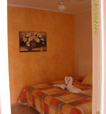 Hotel Casa Anturio - фото 4