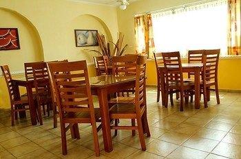 Hotel Casa Anturio - фото 6