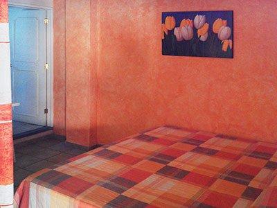 Hotel Casa Anturio - фото 8
