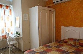 Hotel Casa Anturio - фото 9