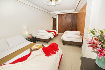 Dom Hotel Cali