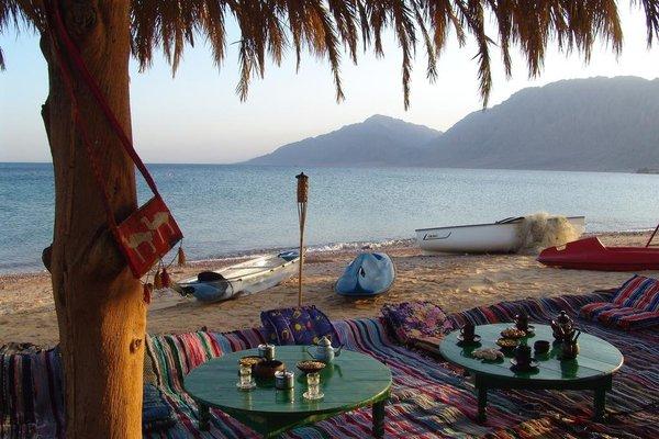 Al Sayadeen Village Red Sea Riviera - фото 13