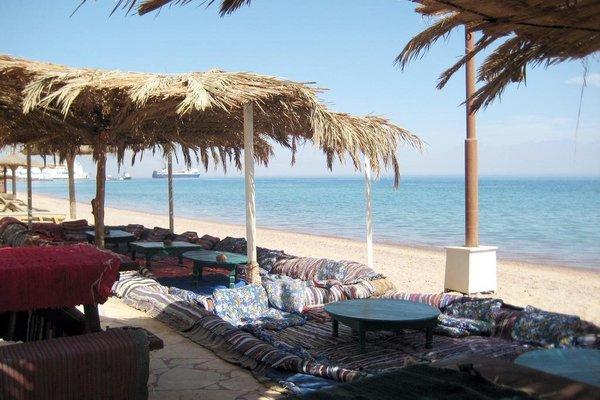 Al Sayadeen Village Red Sea Riviera - фото 16