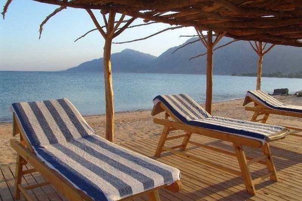 Al Sayadeen Village Red Sea Riviera - фото 8