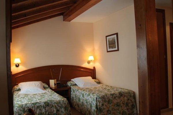 Hotel Soldeu Maistre - фото 1
