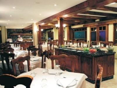 Hotel Soldeu Maistre - фото 11