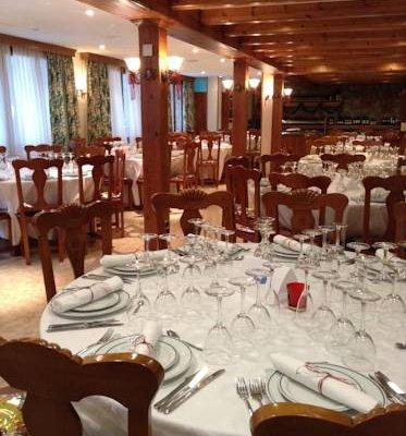 Hotel Soldeu Maistre - фото 12