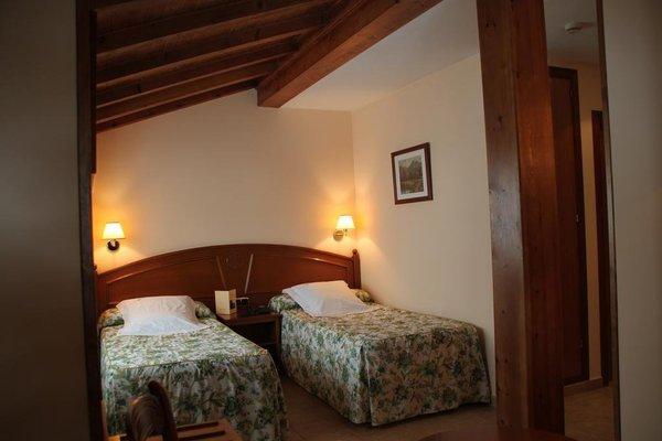 Hotel Soldeu Maistre - фото 2