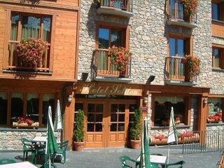 Hotel Soldeu Maistre - фото 21