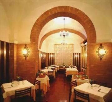 Гостиница «Bellevue E Marchigiano», Лорето