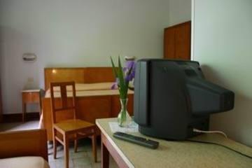 My Hotels Terme Tommasini, Сальсомаджоре-Терме