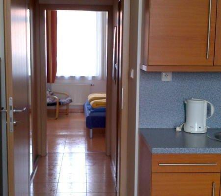 Aparthotel City 5 - фото 9