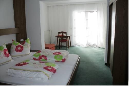 Отель «Irschener-Hof», Rittersdorf