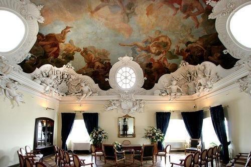 Althoff Grandhotel Schloss Bensberg - фото 11