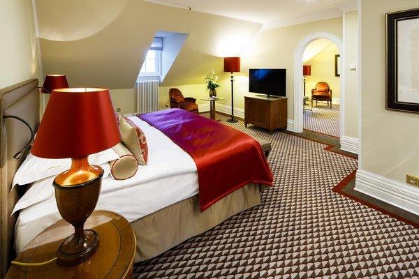 Althoff Grandhotel Schloss Bensberg - фото 2