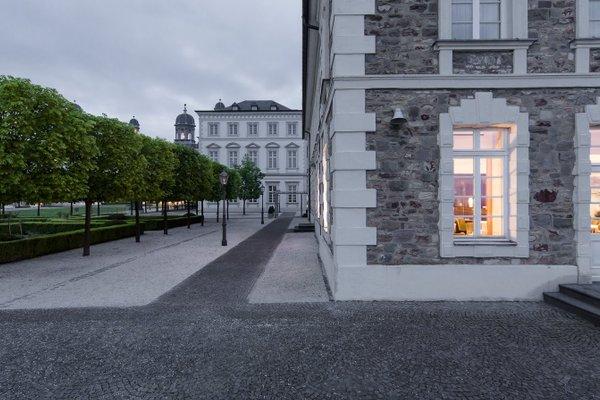Althoff Grandhotel Schloss Bensberg - фото 22