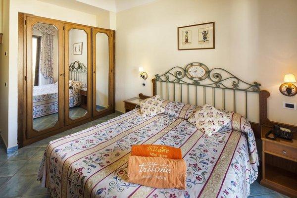 Hotel Tritone Resort & Spa - фото 1