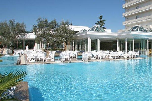 Hotel Tritone Resort & Spa - фото 21