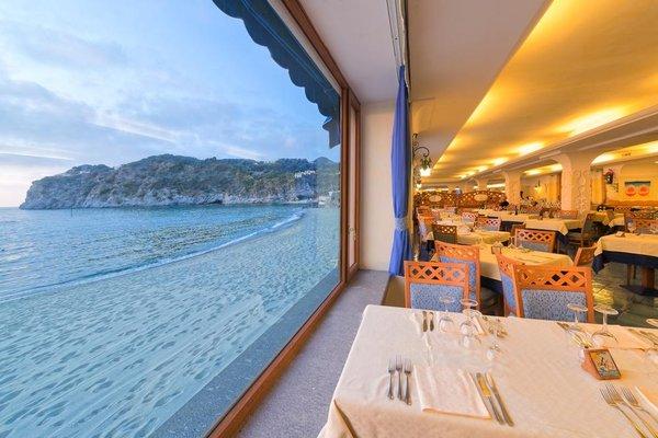 Hotel Tritone Resort & Spa - фото 23