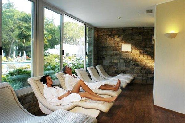 Hotel Tritone Resort & Spa - фото 6