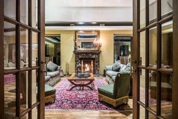 Hotel Portón Bogotá
