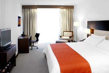 Hotel Holiday Inn Express Bogota
