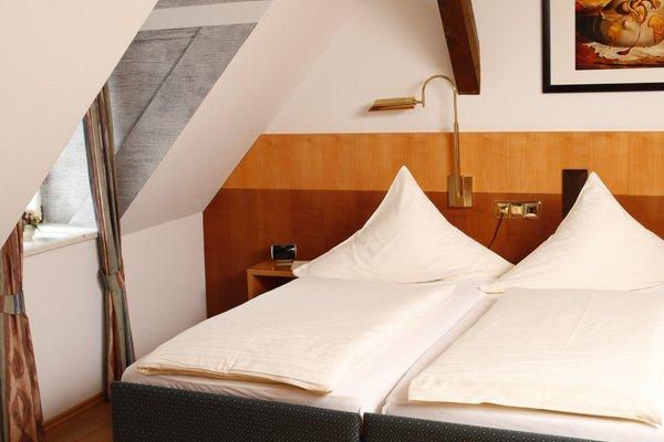 Hotel Rokokohaus - фото 50