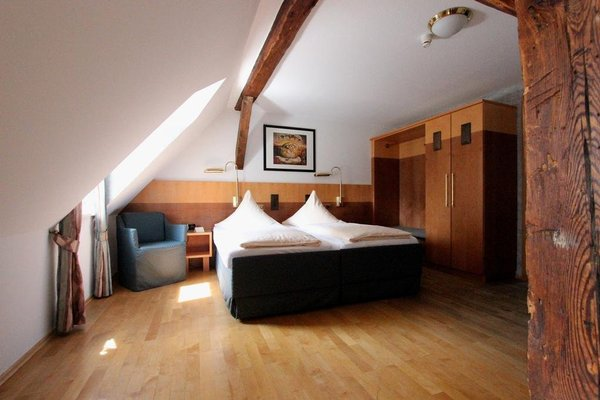 Hotel Rokokohaus - фото 16