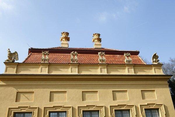 Hotel Rokokohaus - фото 22