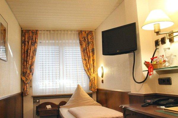 Hotel Rokokohaus - фото 4