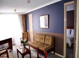 Hotel Chicó Imperial Aparta Suites