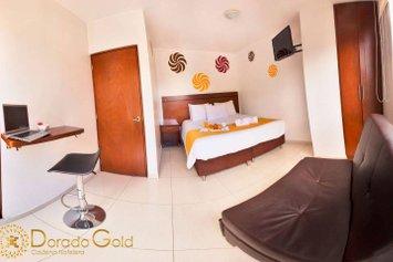 Hotel Dorado Gold Bogotá