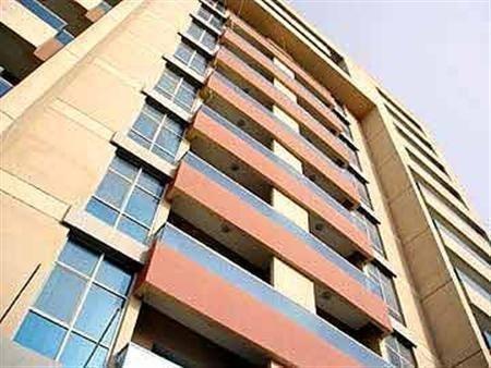 Miramar Hotel Apartment - фото 1