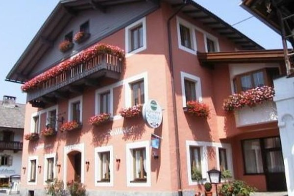 Gasthof Zum Stollhofer - фото 19