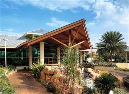 Гостиница «Jumeirah Beach Club», Дубаи