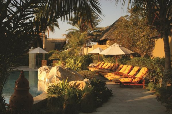 Beit Al Bahar Royal Villas at Jumeirah Beach Hotel - фото 4