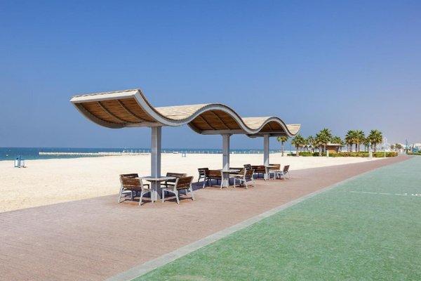 Beit Al Bahar Royal Villas at Jumeirah Beach Hotel - фото 5
