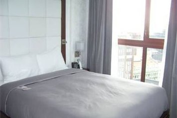 Downtown Brooklyn Boutique Hotel